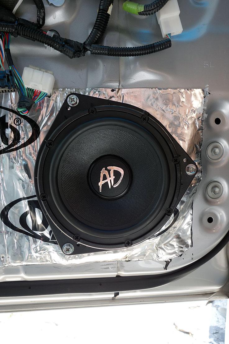 義大利《AD audio》W600 NEO 手工音響喇叭