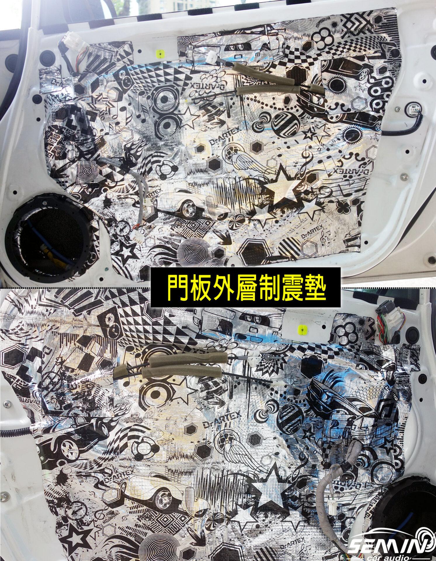 2019 EMMA TAIWAN 比賽車解析 HONDA CIVIC