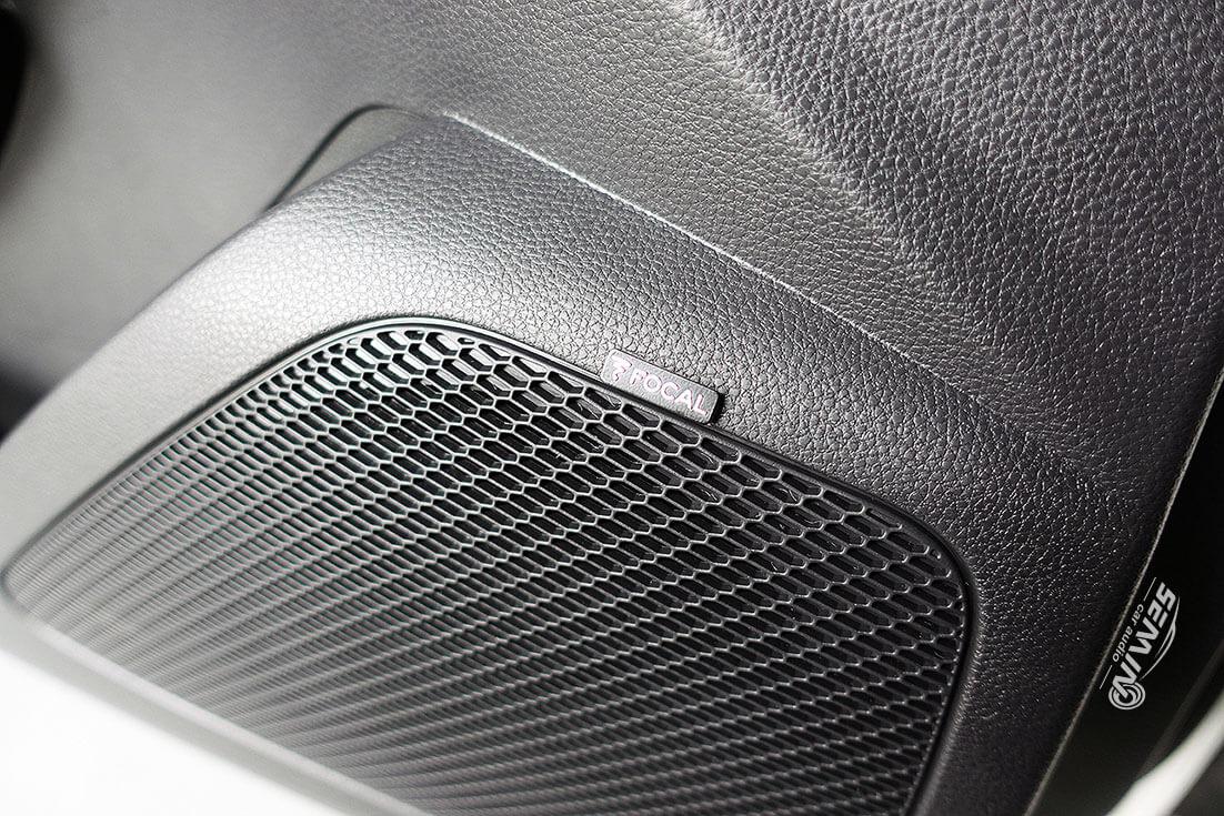 TOYOTA AURIS 主機+喇叭全車一起大升級