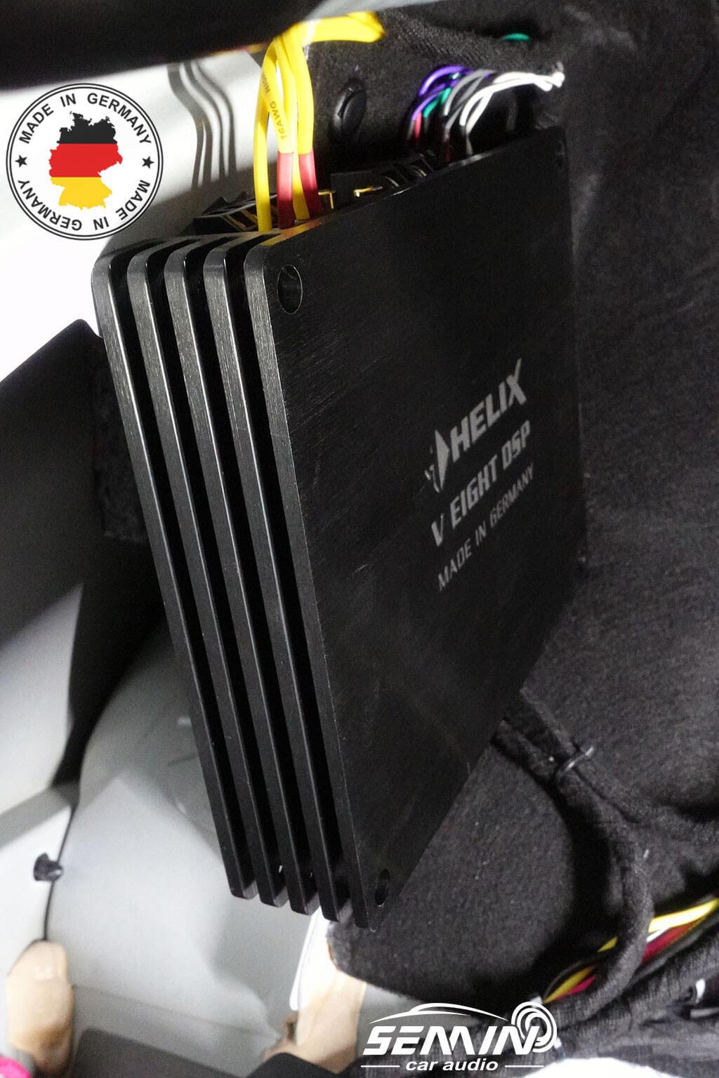 BMW 520I G30 簡單升級好聲音