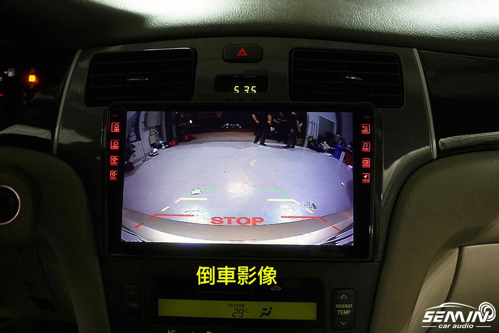 LEXUS ES300/330 (2001-04年) 9吋安卓機