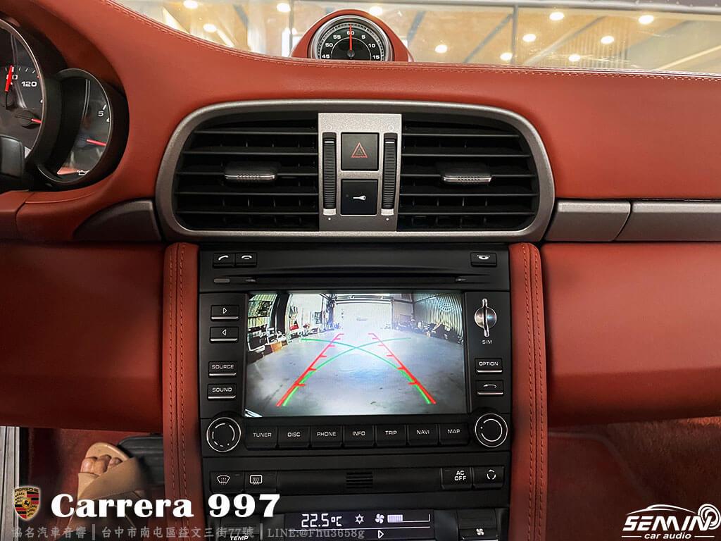 保時捷 997.2 Carrera 完美改裝